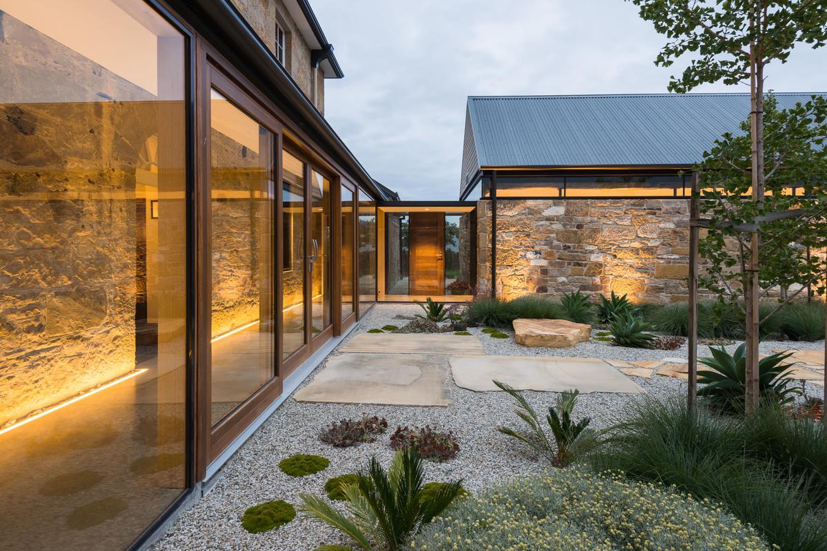 Re Barn 2018 Tasmanian Architecture Awards